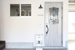 Dog salon & Hotel fluffy (ドッグサロン&ホテル フラフィー)