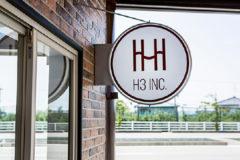 株式会社 H3(エイチスリー)