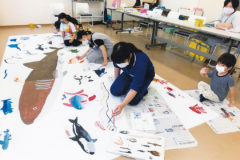 美術教室 パレットハウス