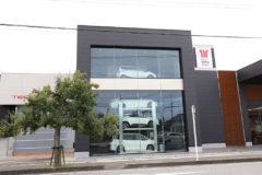 富山トヨタ自動車株式会社 魚津店