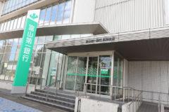 富山第一銀行 魚津支店